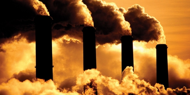 the effects of industrial pollution on Global warming is largely considered one of the most hazardous and serious complications associated with air pollution caused by industries and other stationary.