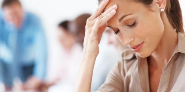 головная боль при эректильной дисфункции