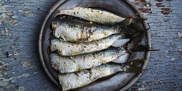 Отравление рыбой через сколько часов проявляется