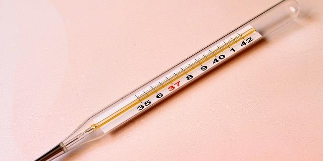 Признаки отравления ртутью от градусника у детей