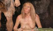 Осложнения от COVID-19 могут быть связаны с генами неандертальцев