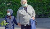 Оказалось, что COVID-19 у детей протекает не так, как у взрослых