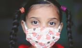 Заболеваемость коронавирусом среди детей значительно выросла