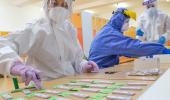 Учёные создадут тесты на антитела нового поколения