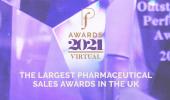Наш дистрибьютор с продуктом Энтеросгель и исследованием по СРК стали финалистами Фармацевтической Премии Pf Awards
