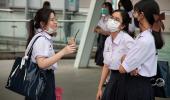 Россия и Тайланд настроены на взаимное признание сертификатов о вакцинации