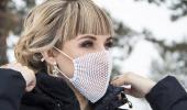 Почему так важно продолжать носить маски?